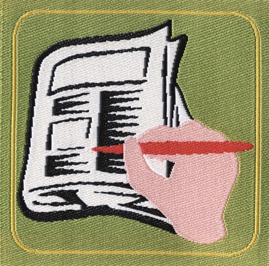 Brevetto di competenza Animazione Giornalistica
