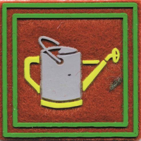 Specialità Eg Giardiniere