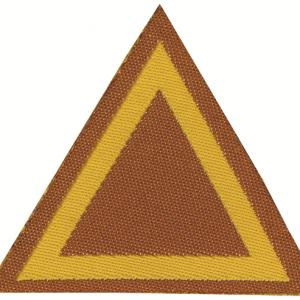 distintivo di sestiglia fulvi