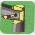 Distintivo brevetto di competenza EG Pioniere